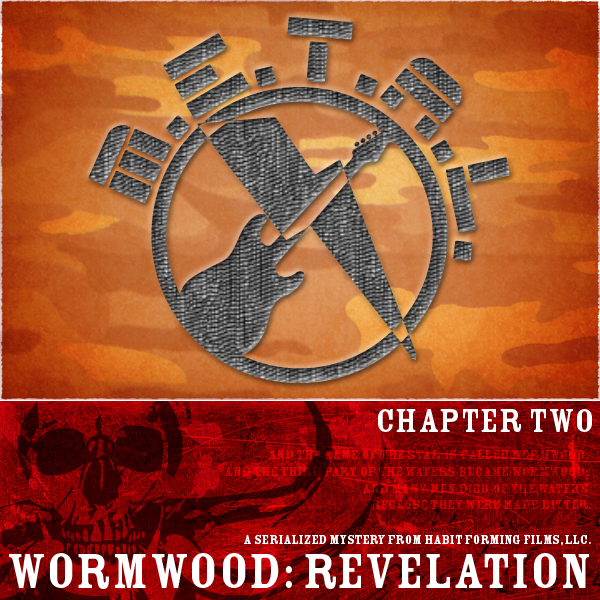 Wormwood: Revelation: Chapter Two
